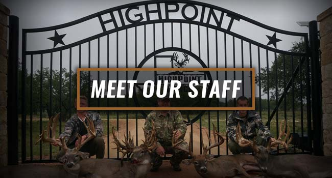 HighPoint Ranch Staff
