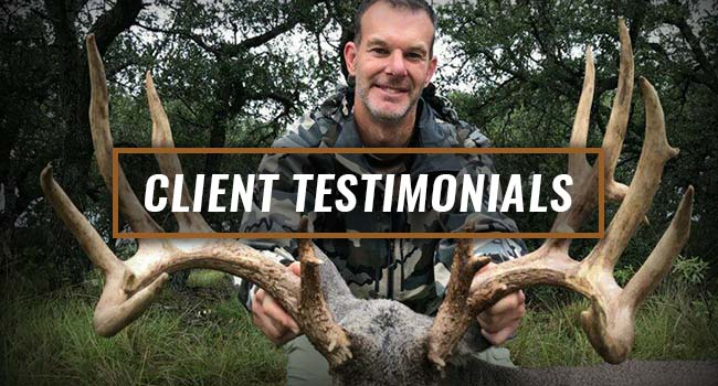 HighPoint Ranch Testimonials